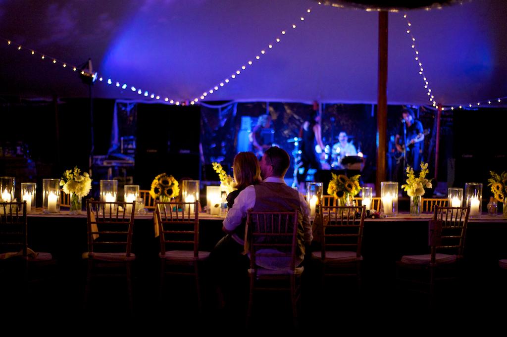 Farm wedding, Maine farm wedding, horse inspired wedding, tented wedding, reception in Maine,
