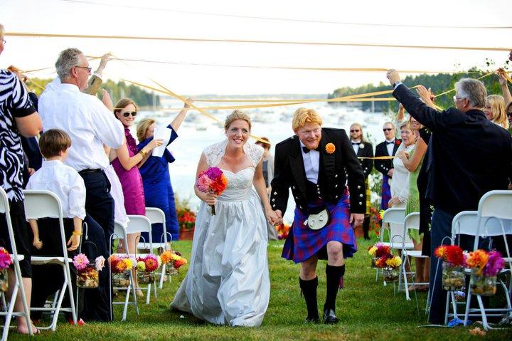 Maine Destination wedding, Luxury wedding in Maine, Sweetest thing wedding, ceremony in Maine, Acadia wedding