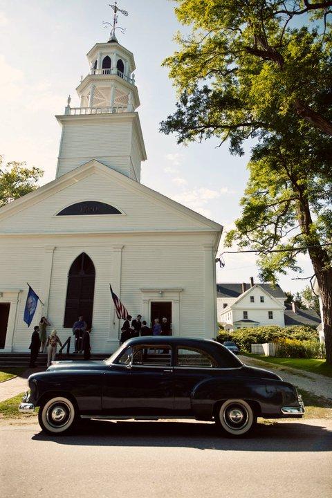 Castine Maine wedding,