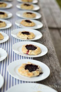 Maine blueberry, Maine blueberry dessert, Pie alternative, blueberry Galette,