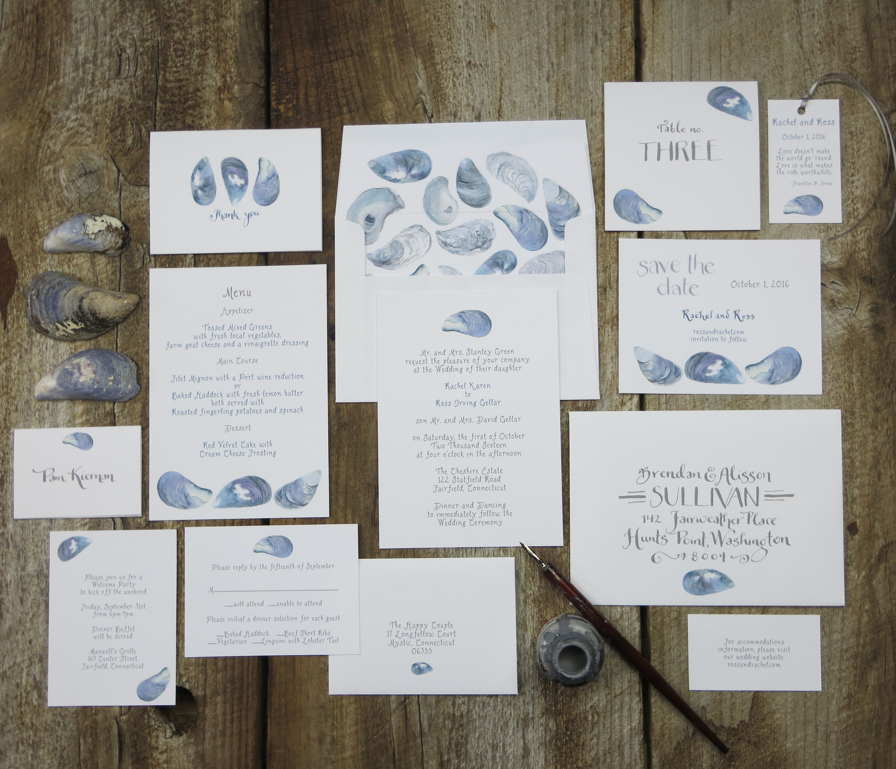 Maine wedding, Wedding planning, Wedding invitations, watercolor invitations, sweetest thing weddings, getting hitched, getting married in Maine