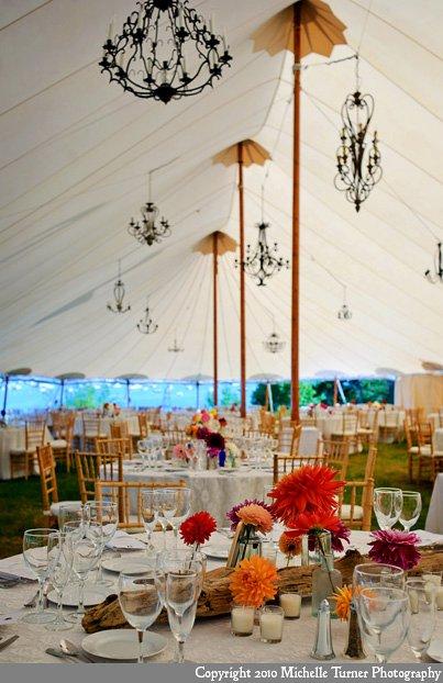Mount Desert Island Maine Wedding Asticou Acadia Luxury